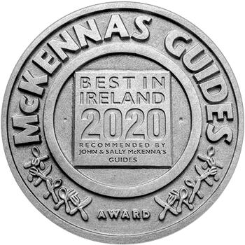 McKennas Guides 2015